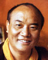 H.H. the 16th Karmapa Rangjung Rigpe Dorje
