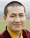 H.H. The 17th Karmapa Trinley Thaye Dorje