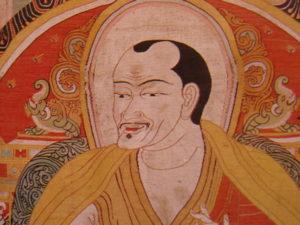 Lama Shang
